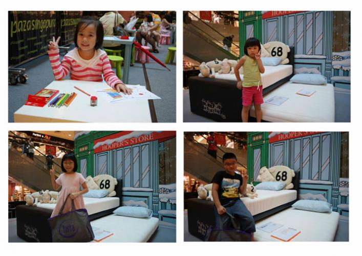 Kids Drawing Competition 04